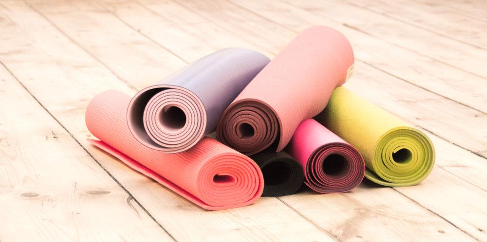 1er cours de yoga : ce dont vous avez besoin